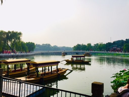 The must visit places in Beijing