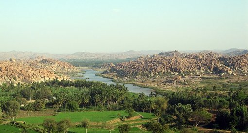Hampi- A quick guide to your perfect getaway