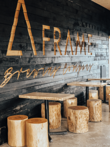 A-Frame Brewing