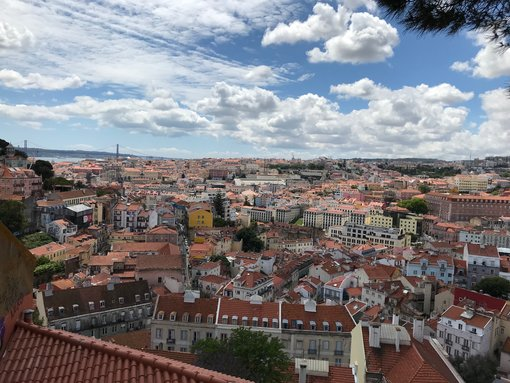Why You Need to Visit Lisbon This June