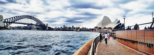 The perfect itinerary for 2 weeks in Australia