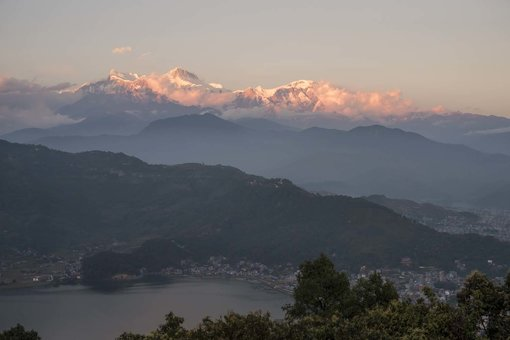 How to reach Pokhara and What to see?