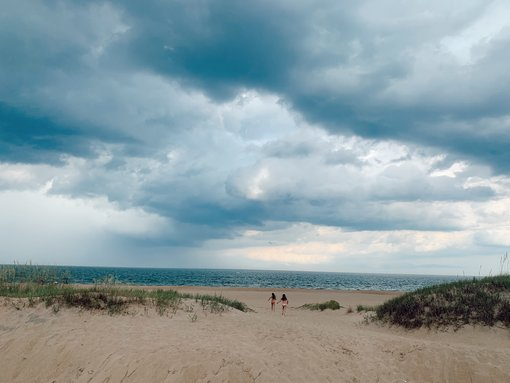 5 Things to Consider for a Beach Getaway During COVID-19