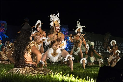 Tapati Festival: Easter Island Traditions and Culture