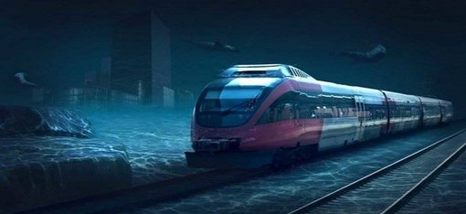 UAE underwater train to explore the ravishing city of Mumbai
